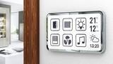Smart Home touchscreen - Version 3