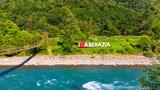 Abkhazia. Nature of Abkhazia