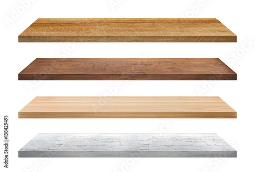 wooden shelves collection isolated on white background buy photos rh apimages com buy wooden wall shelves online india buy wooden wall shelves