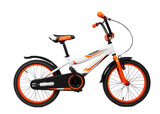bicycle for children - 138443086