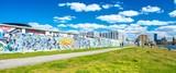 Mur de Berlin en Allemagne