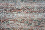 brick wall for background use