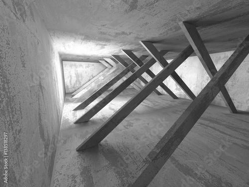 abstrakcjonistyczny-geometryczny-betonowej-architektury-tlo