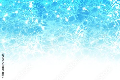 水面の背景