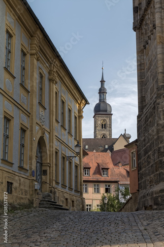 Old Town Bamberg