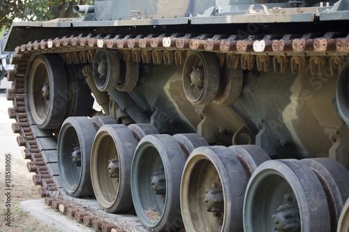 Poster Panzer