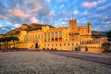 The Prince's Palace of Monaco on sunrise - 138620810