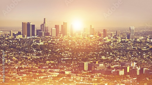 Los Angeles Summer