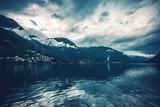 Norwegian Fjord Scenery - 138632818