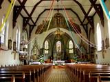 Wnętrze kościoła - 138771685