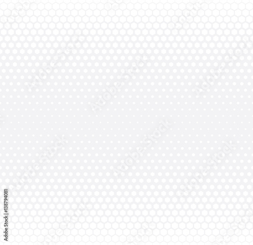 abstract geometric seamless vector pattern - 138794081