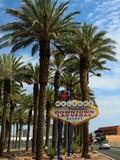 panneau Downtown Las Vegas, fabulous,