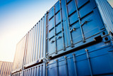 Industrial Container yard for Logistic Import Export business - 138831830