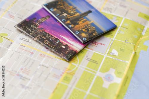 Zdjęcia Chicago travel memories