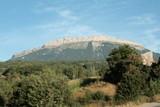 Montagne du Ceuse dans les Alpes, France