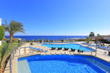 Outdoor swimming pool - 138889699