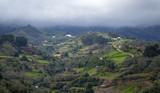 central Gran Canaria in February