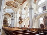 Basilika St. Martin in Weingarten