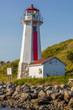 Harbor light Halifax
