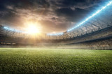 soccer stadium 9 - 138992010