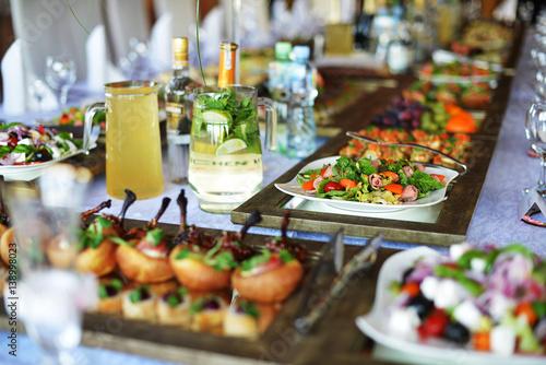 Wedding reception - 138998023