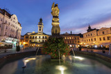 Main Square of Cieszyn