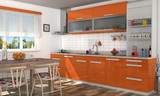 Modern kitchen - 139249813