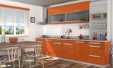 Modern kitchen - 139249813