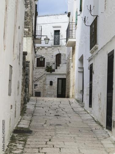 CISTERNINO - Puglia - Italia