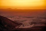 Hill Vogelfederberg, sunset, Namibia, Namib desert, Namib Nauklu