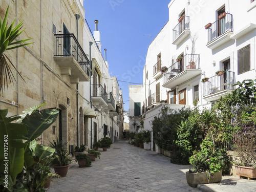 POLIGNANO A MARE - Puglia - Italia