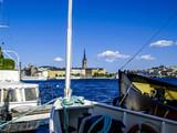 Stockholm, Riddarholmskyrkan, Riddarholmschurch, Sweden, Riddarh