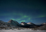 Nordlicht - Northern Light - Aurora borealis