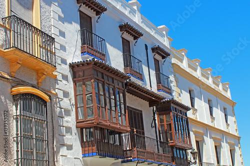 Espagne, ville de Ronda