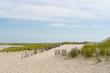 Cape Cod sand dunes