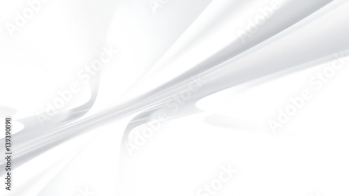white horizon background