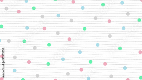 pink blue green tone color abstract vector background, look like watercolor drop style - 139399896