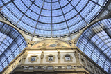 Italia - Milano - Galleria Vittorio Emanuele