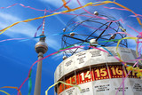Berlin / Alexanderplatz