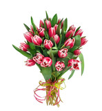 Bouquet of tulips - 139458431