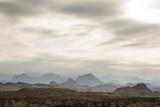 Epic Desert Landscape