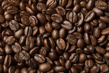 Coffee beans background - 139465830