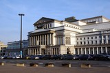 Grand Theatre and National Opera in Warsaw, Poland - 139485234