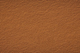 Background of clay court texture