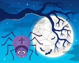 Spider theme image 2