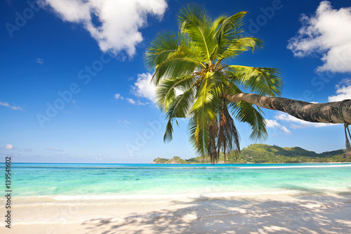 Seychellen - Urlaubsparadies
