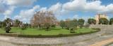 urban park of Scampia - naples, IT