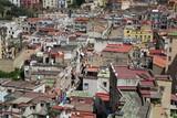 Landscape Naples city Italy