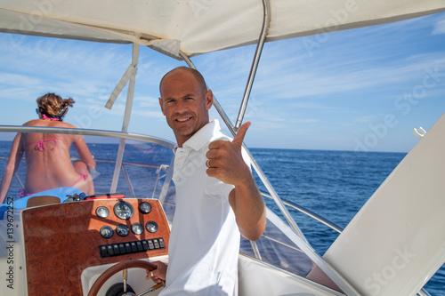 Poster Skipper