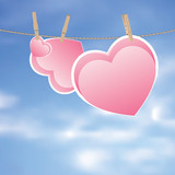 Heart on Rope